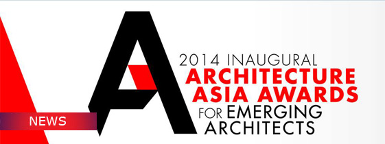 architecture asia awards banner
